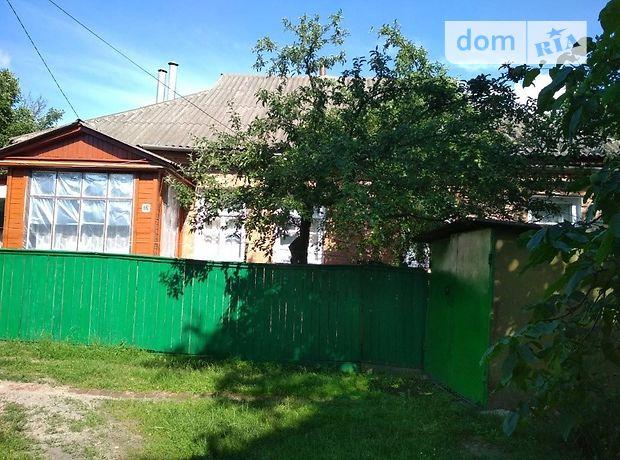 Продаж частини будинку, 54м², Сумська, Ромни, р‑н.Ромни, Щорса улица, буд. 16