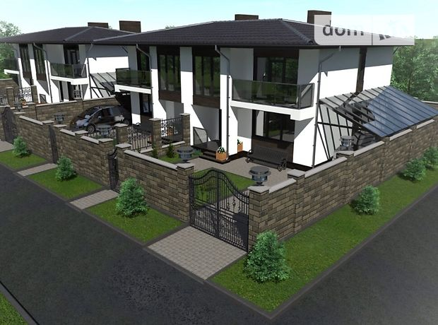 Продажа части дома в Ровно, район Автовокзал, 4 комнаты фото 1