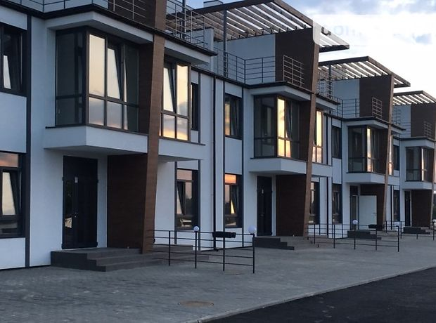 Продажа части дома, 159м², Ровно, р‑н.Басов Угол, Чорновола, дом 94