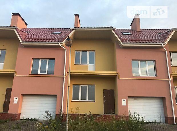 Продажа части дома, 220м², Ровно, р‑н.Чайка, Струтинська