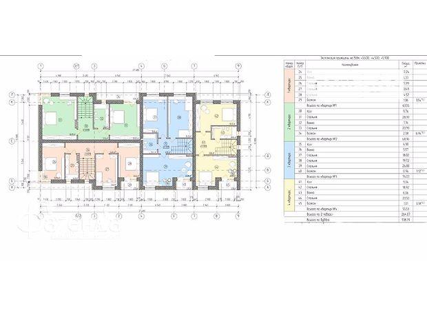 Продажа части дома, 136м², Ровно, Котедж, р-н Перлина Рівного, вул. Київська