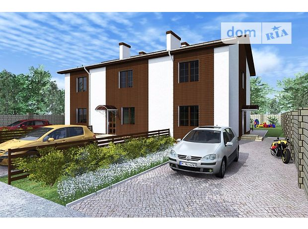 Продаж частини будинку, 100м², Рівне, р‑н.Лєнкомбінат