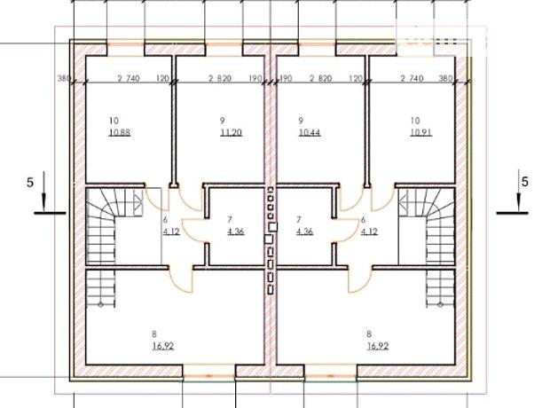 Продажа части дома в Ровно, район ПМК-100, 3 комнаты фото 1