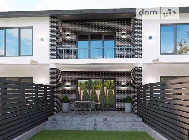 Продажа части дома, 103м², Ровно, р‑н.ПМК-100, Червоні Гори