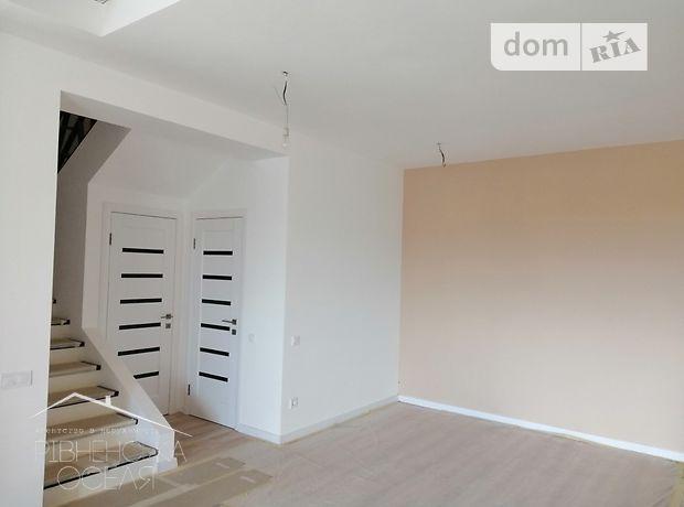 Продажа части дома в Ровно, район Счастливое, 3 комнаты фото 1