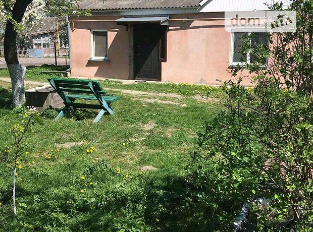 Продажа части дома в селе Великий Алексин, 2 комнаты фото 1