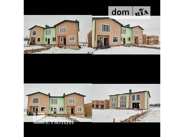 Продажа части дома, 110м², Ровно, Ювілейний