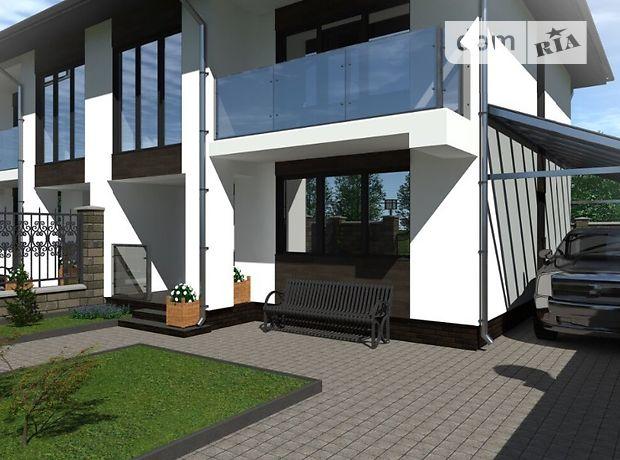 Продажа части дома в Ровно, улица Макарова, район Ювилейный, 4 комнаты фото 1