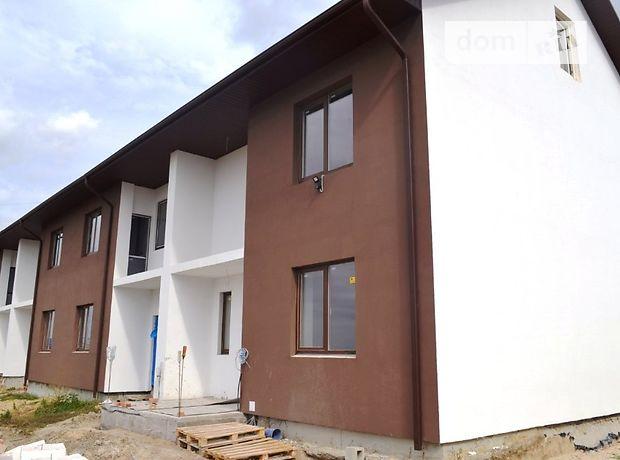 Продажа части дома в Ровно, Приміська, район Ювилейный, 3 комнаты фото 1