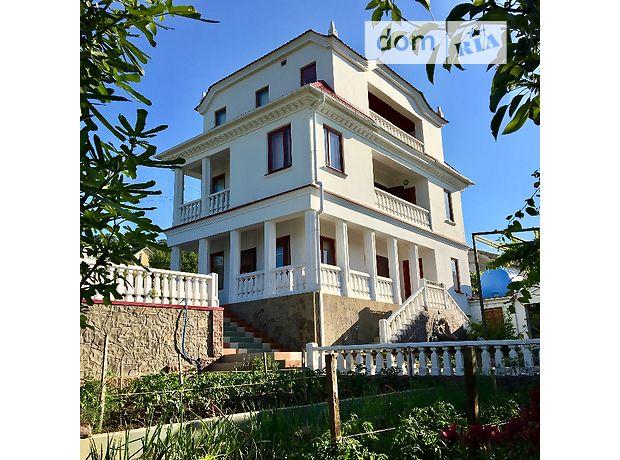 Продажа части дома, 160м², Республика Крым, Севастополь, c.Балаклава, назукина