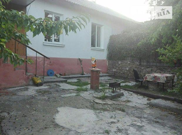 Продажа части дома, 39м², Республика Крым, Севастополь, р‑н.Нахимовский, Чернореченская улица