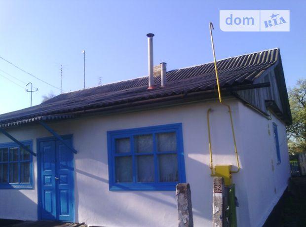 Продаж частини будинку, 58.9м², Хмельницька, Шепетівка, c.Судилків, Кирова