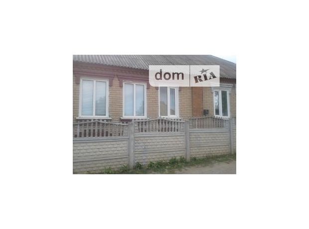 Продажа части дома в Славянске, Богомольца пер. 65, 3 комнаты фото 1