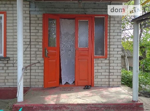 Продажа части дома в селе Ротмистровка, 3 комнаты фото 1