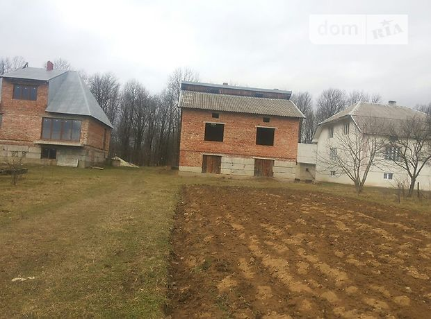 Продажа части дома, 290м², Львовская, Стрый, c.Любинцы