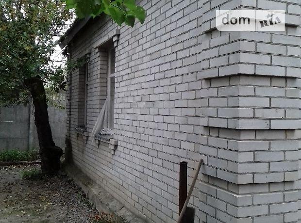 Продажа части дома в Сумах, улица Менделеева 26, район Химгородок, 1 комната фото 1