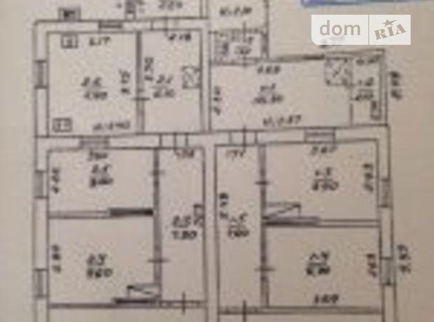 Продажа части дома в Сумах, улица Панфилова, район Ковпаковский, 3 комнаты фото 1