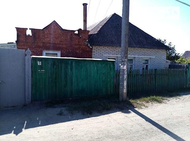Продажа части дома в Сумах, район Заречный, 1 комната фото 1