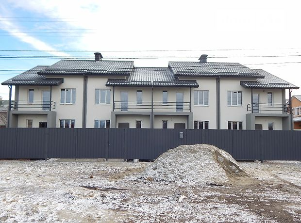 Продажа части дома, 126м², Сумы, р‑н.Заречный, Запорожская улица, дом 9