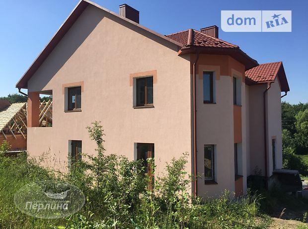 Продаж частини будинку, 200м², Тернопіль, р‑н.Байківці, Байківці
