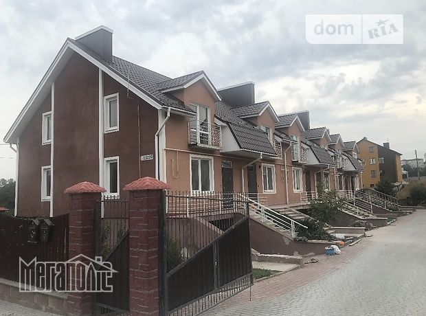 Продажа части дома в Тернополе, Гаї Гречинські котедж, село Гаи Гречинские, 4 комнаты фото 1
