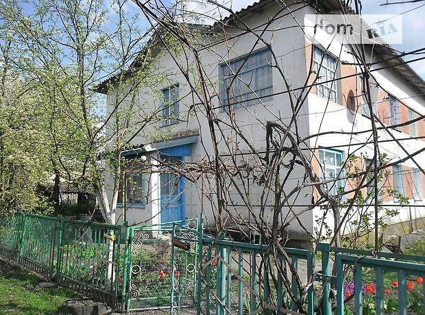 Продажа части дома в селе Ангеловка, 4 комнаты фото 1