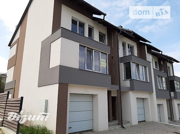 Продажа части дома в Тернополе, улица Ломоносова Михаила, район Восточный, 4 комнаты фото 1