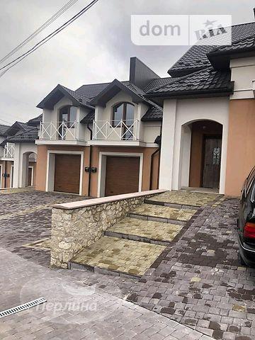 Продажа части дома в селе Байковцы, 4 комнаты фото 1