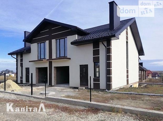 Продажа части дома в селе Байковцы, 3 комнаты фото 1