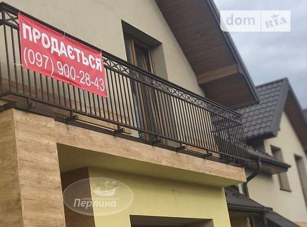 Продажа части дома в селе Байковцы, Байківці, 5 комнат фото 1