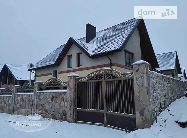 Продажа части дома в селе Байковцы, Чумакові вул Приміська, 5 комнат фото 1