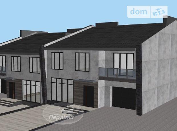 Продажа части дома, 150м², Тернополь, р‑н.Байковцы, Байківці
