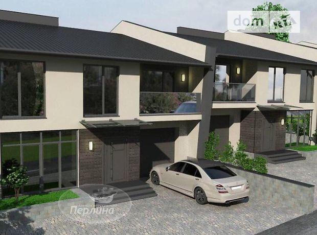 Продажа части дома, 150м², Тернополь, р‑н.Байковцы, Гаї Ходорівські