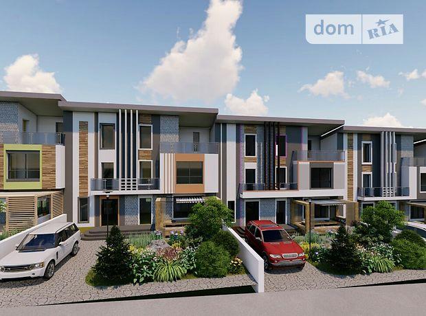 Продажа части дома, 150м², Тернополь, р‑н.Байковцы, Корольова в місті