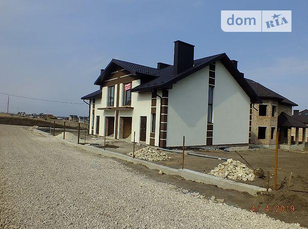 Продажа части дома в селе Байковцы, Сонячний, 4 комнаты фото 1