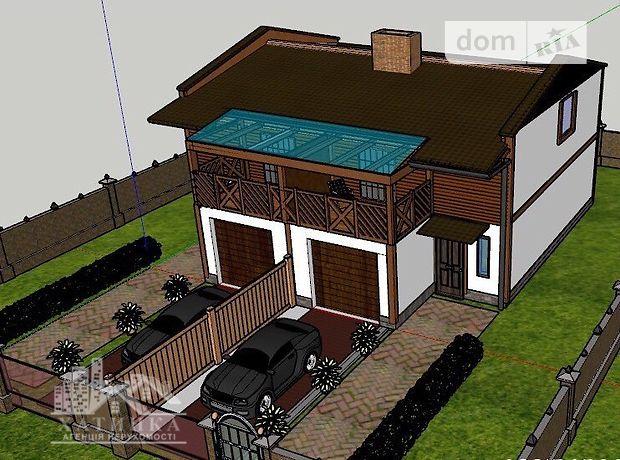 Продажа части дома в селе Байковцы, за Оріоном, 4 комнаты фото 1