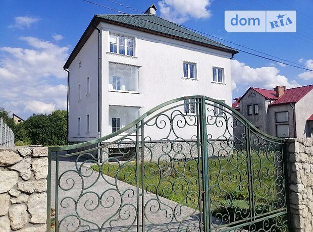 Продажа части дома в селе Байковцы, Бандеры улица, 3 комнаты фото 1