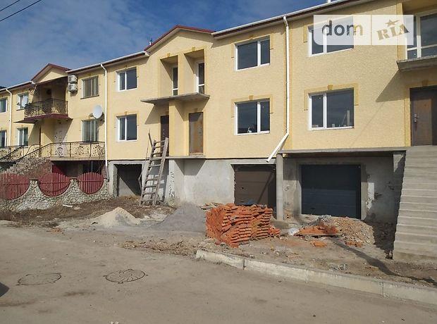 Продажа части дома в селе Березовица, улица Микулинецкая, 3 комнаты фото 1