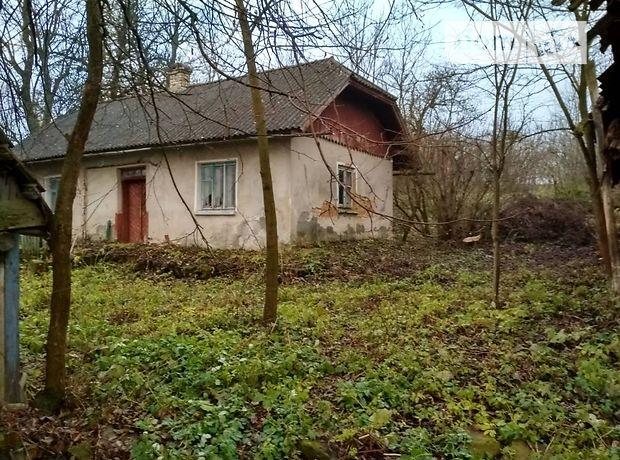 Продажа части дома, 50м², Тернополь, c.Буцнев