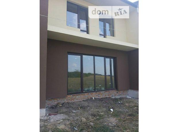 Продажа части дома, 150м², Тернополь, р‑н.Дружба, Тролейбусна-Будного