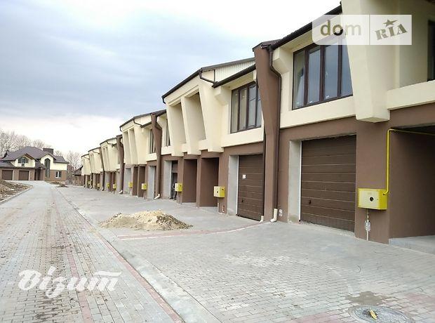 Продажа части дома в Тернополе, улица Троллейбусная, район Дружба, 4 комнаты фото 1