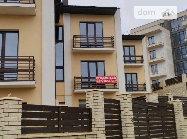 Продажа части дома в Тернополе, район Дружба, 5 комнат фото 1