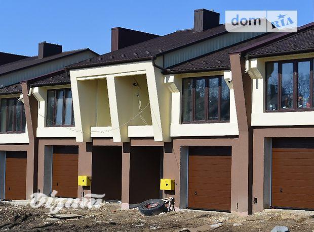 Продажа части дома, 165м², Тернополь, р‑н.Дружба