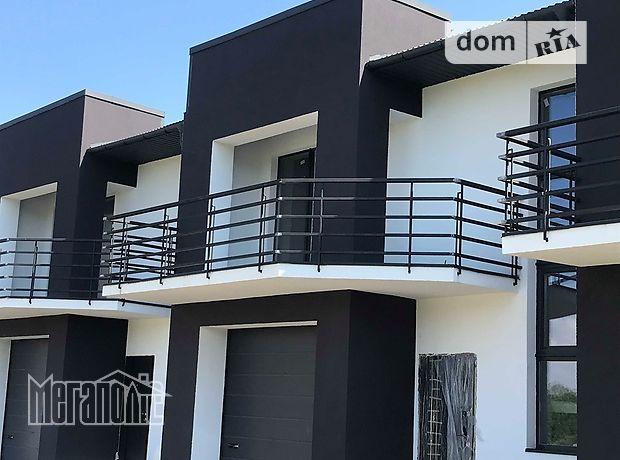 Продажа части дома в селе Гаи Чумаковые, на початку, 4 комнаты фото 1
