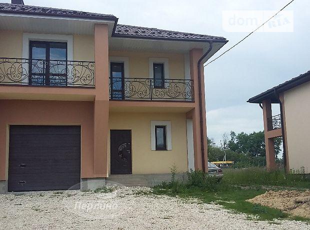 Продажа части дома, 190м², Тернополь, c.Гаи Чумаковые, Гаї Чумакові