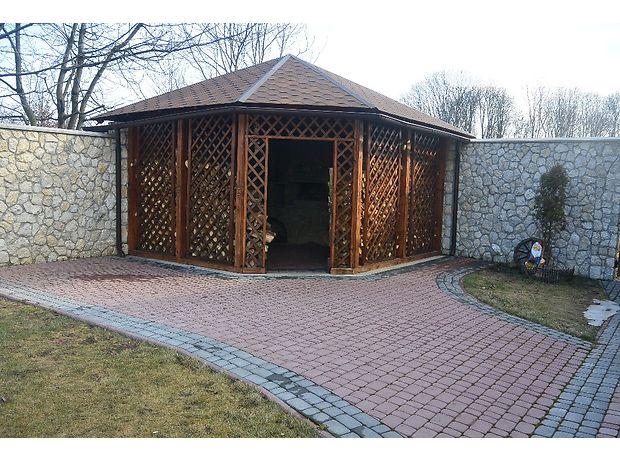 Продажа части дома, 220м², Тернополь, c.Гаи Гречинские, Новозбудований котедж