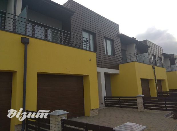 Продажа части дома в селе Гаи Ходоровские, 3 комнаты фото 1