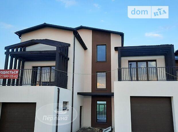 Продажа части дома в селе Гаи Ходоровские, Гаї.Ходорівські, 5 комнат фото 1