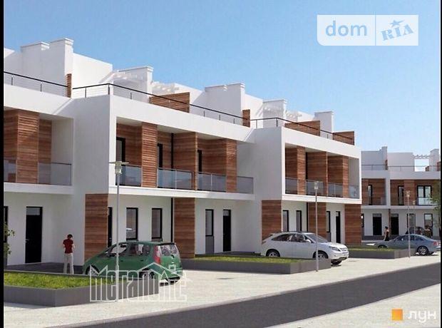 Продажа части дома в селе Гаи Ходоровские, 4 комнаты фото 1