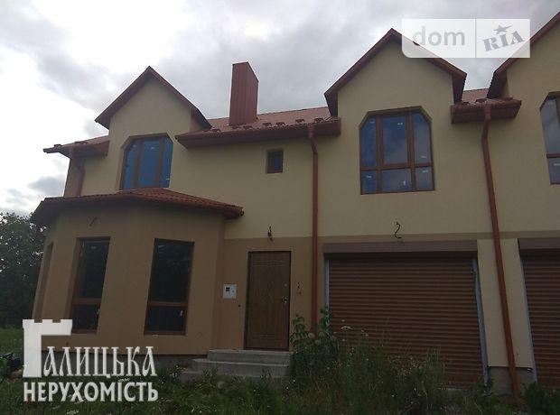 Продажа части дома в селе Гаи Шевченковские, Затишна, 5 комнат фото 1